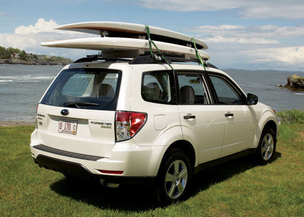 paddleboard roof racks