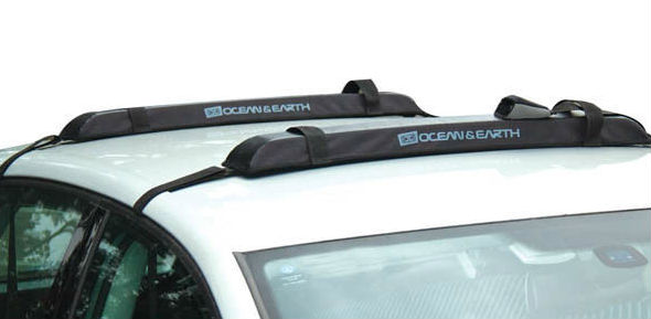 Surfboard Vehicle Racks Roof Racks And Rack Pads For
